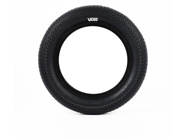 """CULT Vans Waffle BMX Tyre 12x2.20"""", black"""